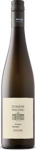 Domäne Wachau Terrassen Federspiel Riesling 2017 Bottle