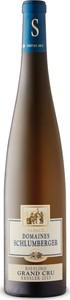 Domaines Schlumberger Kessler Riesling 2015, Ac Alsace Grand Cru Bottle