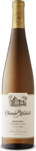 Chateau Ste. Michelle Riesling 2016, Columbia Valley Bottle