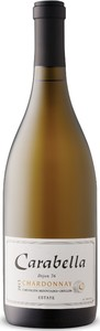 Carabella Dijon 76 Clone Chardonnay 2015, Chehalem Mountains Bottle