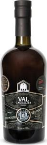 Val Caudalies Lab Vermouth (500ml) Bottle
