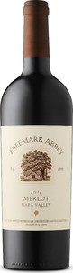 Freemark Abbey Merlot 2014, Napa Valley Bottle