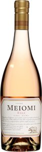 Meiomi Rosé 2017, Monterey, Sonoma And Santa Barbara Counties Bottle