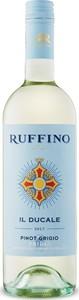 Ruffino Il Ducale Pinot Grigio 2017, Doc Friuli Bottle