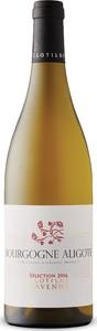 Clotilde Davenne Bourgogne Aligoté 2016, Ap Bottle