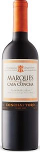 Concha Y Toro Marques De Casa Concha Carmenère 2016, Peumo, Cachapoal Valley Bottle