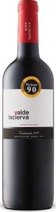 Valde Lacierva Crianza 2013, Doca Rioja Bottle