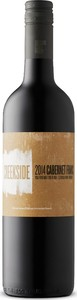 Creekside Cabernet Franc 2014, Serluca Vineyard, VQA Four Mile Creek, Niagara On The Lake Bottle