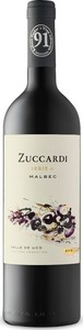 Zuccardi Serie A Malbec 2016, Uco Valley, Mendoza Bottle