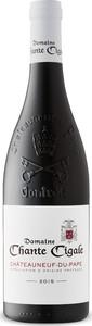 Domaine Chante Cigale Châteauneuf Du Pape 2015, Ap Bottle