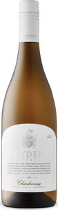 Ryder Chardonnay 2016, Central Coast Bottle