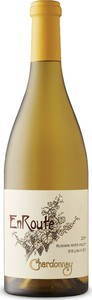 Enroute Brumaire Chardonnay 2014, Russian River Valley, Sonoma County Bottle