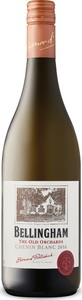 Bellingham Homestead Series The Old Orchards Chenin Blanc 2016, Wo Paarl Bottle