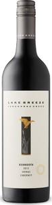 Lake Breeze Bernoota Shiraz/Cabernet Sauvignon 2015, Langhorne Creek Bottle