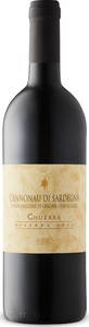 Antichi Poderi Jerzu Chuèrra Riserva Cannonau Di Sardegna 2015, Doc Bottle
