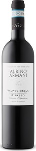 Albino Armani Ripasso Valpolicella Classico Superiore 2015, Doc Bottle