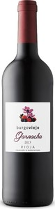 Burgo Viejo Garnacha 2017, Doca Rioja Bottle