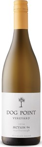 Dog Point Section 94 Sauvignon Blanc 2014, Marlborough, South Island Bottle