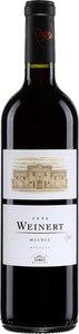 Weinert Malbec 2006, Mendoza Bottle