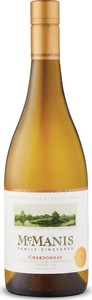 Mcmanis Chardonnay 2016, River Junction Bottle