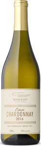 Westcott Vineyards Estate Chardonnay 2016, VQA Vinemount Ridge Bottle