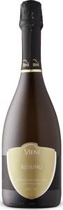 Vieni Sparkling Riesling, Charmat Method, VQA Ontario Bottle