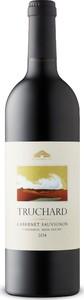 Truchard Cabernet Sauvignon 2014, Napa Valley Bottle