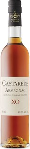Castarède Xo Armagnac, Ac (500ml) Bottle