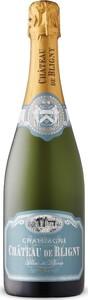 Château De Bligny Brut Blanc De Blancs Champagne, Ac Bottle