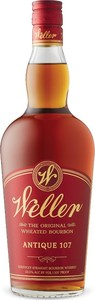 Weller Antique 107 Original Wheated Straight Bourbon, Kentucky Bottle