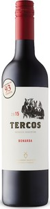 Ricardo Santos Tercos Bonarda 2015, Mendoza Bottle