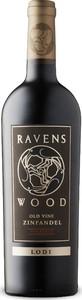 Ravenswood Lodi Old Vine Zinfandel 2015, Lodi Bottle
