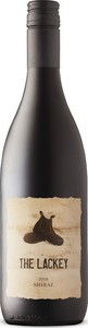 The Lackey Shiraz 2016, South Australia Bottle