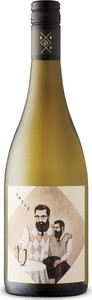 Alpha Box & Dice Uncle Sauvignon Blanc 2017, Adelaide Hills, South Australia Bottle