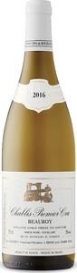 Alain Geoffroy Beauroy Chablis Premier Cru 2016 Bottle