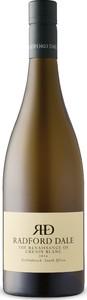 Radford Dale Renaissance Chenin Blanc 2016, Wo Stellenbosch Bottle