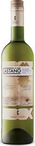 Castano Chardonnay Macabeo 2017 Bottle