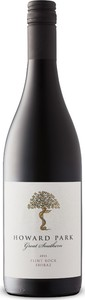 Howard Park Flint Rock Shiraz 2015, Great Southern, Western Australia Bottle