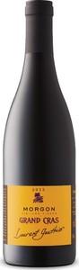 Laurent Gauthier Grand Cras Vieilles Vignes Morgon 2015, Ac Bottle