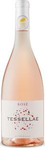 Tessellae Rosé 2017, Igp Côtes Catalanes Bottle