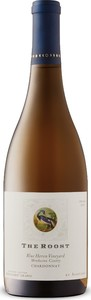 Bonterra The Roost Chardonnay 2015, Blue Heron Vineyard, Mendocino County Bottle