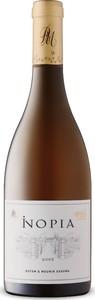Rotem & Mounir Saouma Inopia White 2015, Côtes Du Rhône Villages Bottle