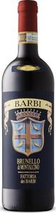 Fattoria Dei Barbi Brunello Di Montalcino 2012, Docg Bottle