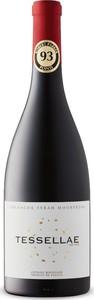 Tessellae Old Vines Grenache/Syrah/Mourvèdre 2015, Ap Côtes Du Roussillon Bottle
