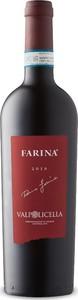 Farina Valpolicella 2016, Doc Bottle