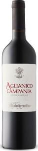 Mastroberardino Aglianico 2015, Igt Campania, Estate Btld. Bottle