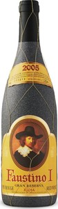 Faustino I Gran Reserva 2005, Doca Rioja Bottle