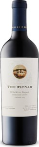 Bonterra The Mcnab 2013, Mendocino, Made From Biodynamically Grown Grapes Bottle