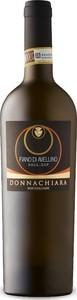 Donnachiara Montefalcione Fiano Di Avellino 2015, Docg Bottle