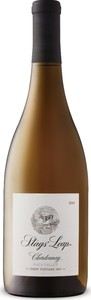 Stags' Leap Winery Chardonnay 2016, Napa Valley Bottle